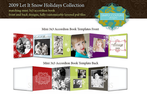 Let It Snow Holidays Cards $22 5 (Original $45) | Simply