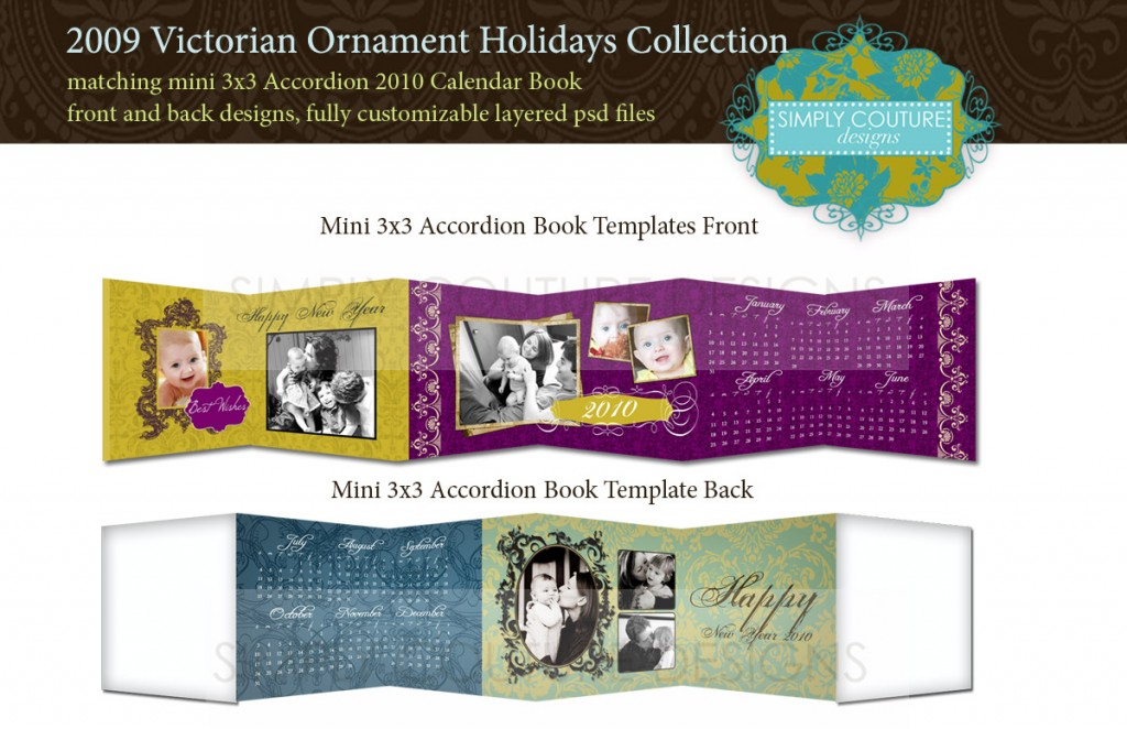 Victorian Holiday Collection - $25 (Original $50) | Simply