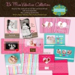 2011 Valentine Card Collection